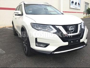 Foto venta Auto Seminuevo Nissan X-Trail XTRAIL EXCLUSIVE 2 FILAS (2019) color Blanco precio $478,000