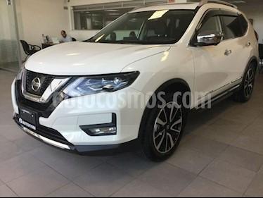 Foto venta Auto usado Nissan X-Trail XTRAIL EXCLUSIVE 2 FILAS (2019) color Blanco precio $450,000