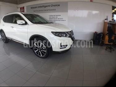 Foto venta Auto usado Nissan X-Trail XTRAIL EXCLUSIVE 2 FILAS (2019) color Blanco precio $455,000
