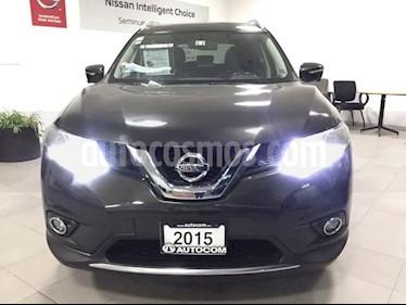 Foto venta Auto usado Nissan X-Trail XTRAIL EXCLUSIVE 2 FILAS (2015) precio $270,000