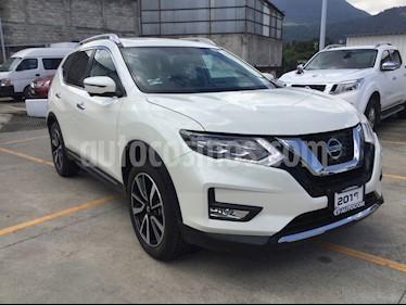 Foto venta Auto usado Nissan X-Trail XTRAIL EXCLUSIVE 3 FILAS (2019) color Blanco precio $470,000