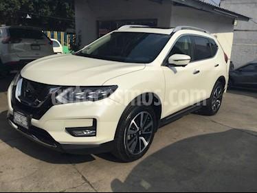 Foto venta Auto usado Nissan X-Trail XTRAIL EXCLUSIVE 3 FILAS (2019) color Blanco precio $460,000