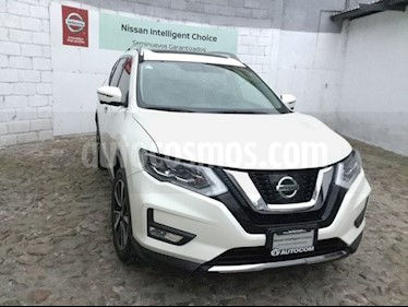 Foto Nissan X-Trail XTRAIL EXCLUSIVE 3 FILAS usado (2018) color Blanco precio $419,000
