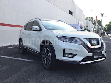 Foto venta Auto usado Nissan X-Trail XTRAIL EXCLUSIVE 3 ROW (2019) color Blanco precio $470,000