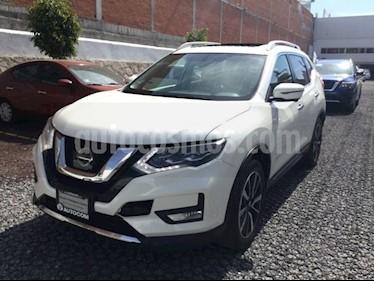 Foto venta Auto usado Nissan X-Trail XTRAIL EXCLUSIVE HEV 2 FILAS (2018) color Blanco precio $465,000