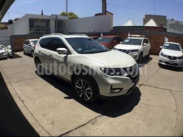 Foto venta Auto usado Nissan X-Trail XTRAIL EXCLUSIVE HEV 2 FILAS (2019) color Blanco precio $520,000