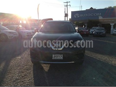 Foto venta Auto usado Nissan X-Trail XTRAIL SENSE 2 FILAS (2017) color Azul precio $280,000