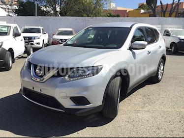 Foto venta Auto usado Nissan X-Trail XTRAIL SENSE 2 ROW (2016) color Plata precio $250,000