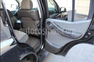 Foto venta Auto usado Nissan XTerra Off Road 4.0L 4x4 (2008) color Negro precio $110,000