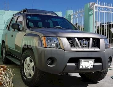 Nissan XTerra S 4.0L 4x2 usado (2005) color Bronce precio $45,000