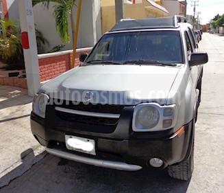 Foto venta Auto usado Nissan XTerra SE 3.3L 4x2 (2002) color Plata precio $75,000