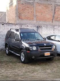 Foto Nissan XTerra SE 3.3L 4x2 usado (2004) color Negro precio $90,000