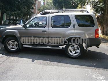 Nissan XTerra SE 3.3L 4x2 usado (2003) color Bronce precio $175,000