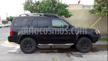 Foto venta Auto usado Nissan XTerra XE 3.3L 4x2 (2000) color Negro precio $95,000