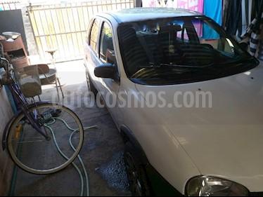 Opel Corsa  1.4T Swing usado (1995) color Blanco precio $1.500.000
