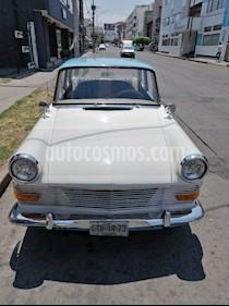 Opel Kapitan Sedan usado (1964) color Azul precio $180,000