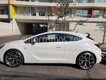 Opel OPC Astra 2.0T usado (2017) color Blanco precio $16.000.000
