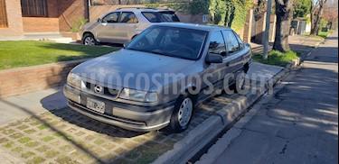 Opel Vectra GL 1.7 TD Aa usado (1996) color Gris precio $79.500