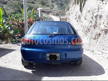 Foto venta Auto usado Opel Vectra Gls L4,2.0i A 2 1 (1995) color Azul precio u$s5.500