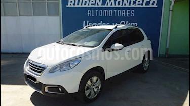 Foto venta Auto usado Peugeot 2008 - (2017) color Blanco precio $580.000