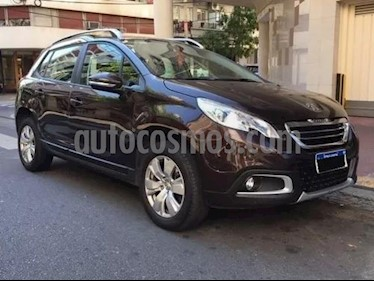 Foto venta Auto usado Peugeot 2008 - (2016) color Bordo precio $549.000