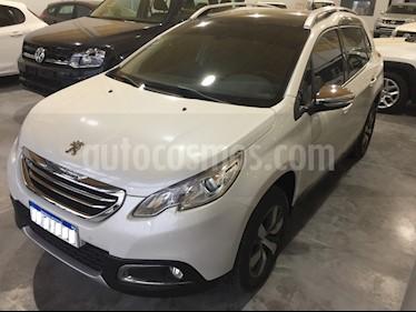 Foto venta Auto usado Peugeot 2008 - (2018) color Blanco precio $730.000
