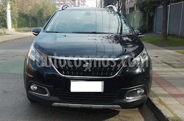 Foto venta Auto usado Peugeot 2008 1.6L Allure BlueHDi (2017) color Negro Perla precio $9.590.000