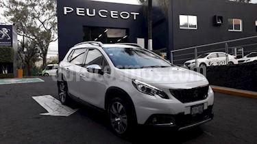 Foto venta Auto usado Peugeot 2008 1.6L (2019) color Blanco Nacarado precio $279,900