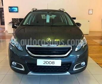 Foto venta Auto usado Peugeot 2008 Allure Aut (2019) color Gris Oscuro precio $839.000