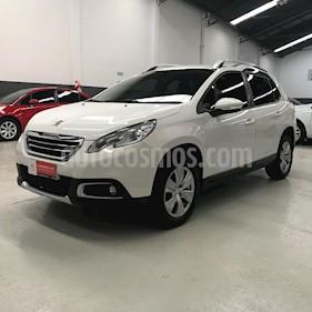 Foto venta Auto usado Peugeot 2008 Allure Aut (2016) color Blanco precio $469.900