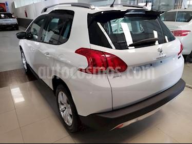 Foto Peugeot 2008 Allure Aut usado (2019) color Blanco precio $850.000
