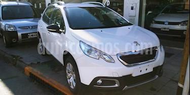 Foto venta Auto usado Peugeot 2008 Allure Aut (2019) color Blanco precio $670.000