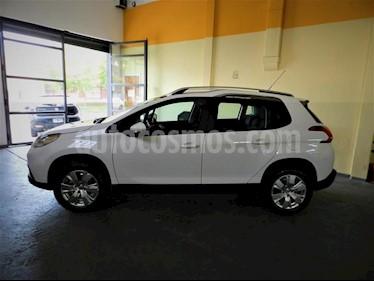 Foto Peugeot 2008 Allure Aut usado (2019) color Blanco precio $920.000