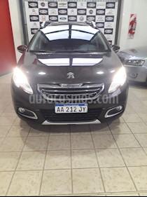 Foto venta Auto usado Peugeot 2008 Allure Aut (2016) precio $530.000