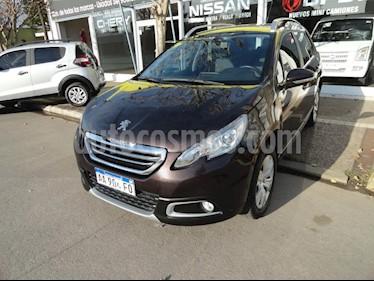 Foto venta Auto usado Peugeot 2008 Allure Aut (2017) precio $635.000