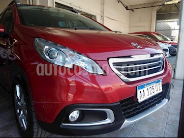 Foto venta Auto usado Peugeot 2008 Allure Aut (2016) precio $330.000