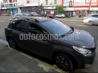 Foto venta Auto usado Peugeot 2008 Allure Aut (2019) color Gris Oscuro precio $840.000