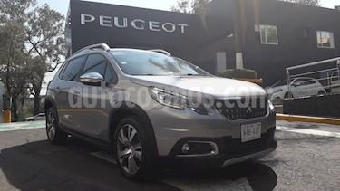 Foto venta Auto usado Peugeot 2008 Allure Aut (2019) color Plata precio $294,900