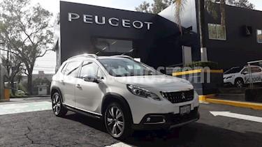 Foto venta Auto usado Peugeot 2008 Allure Aut (2019) color Blanco Banquise precio $289,900