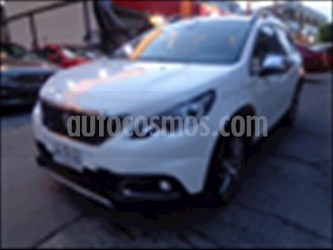 Foto venta Auto usado Peugeot 2008 Allure Aut (2019) color Blanco precio $318,000