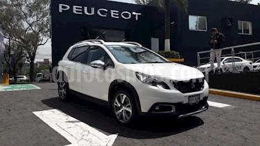 Foto venta Auto usado Peugeot 2008 Allure Aut (2019) color Blanco Banquise precio $284,900