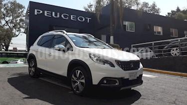 Foto venta Auto usado Peugeot 2008 Allure Aut (2019) color Blanco Banquise precio $294,900