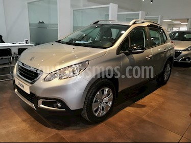 Foto venta Auto nuevo Peugeot 2008 Allure color Blanco Perla precio $834.700