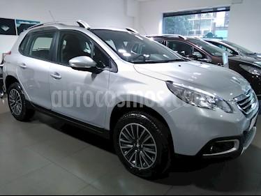 Foto venta Auto nuevo Peugeot 2008 Allure color Blanco Banquise precio $594.900