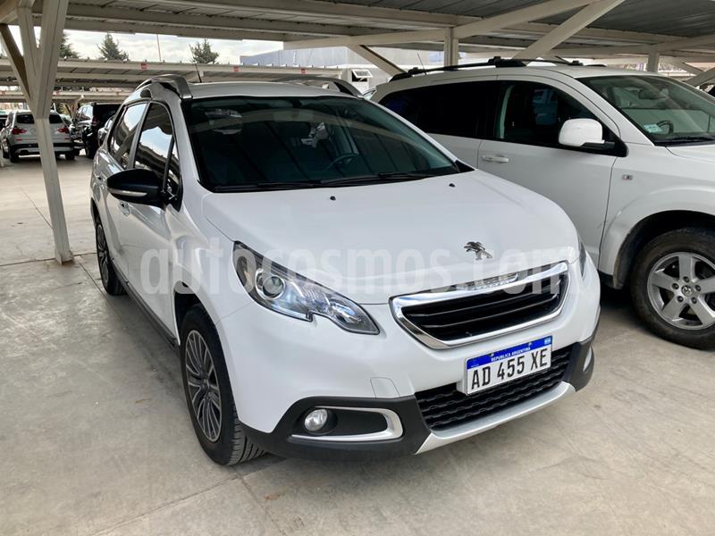 Peugeot 2008 Active usado (2019) color Blanco precio $1.290.000