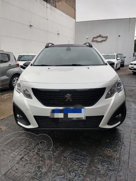 Peugeot 2008 Feline Tiptronic usado (2019) color Blanco Perla precio $2.029.900