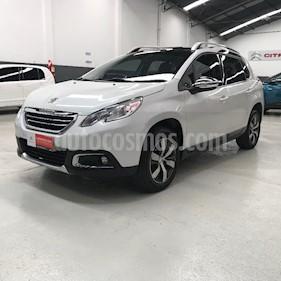 Peugeot 2008 Sport THP usado (2017) color Blanco precio $919.900