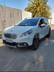 Peugeot 2008 Active usado (2018) color Blanco precio $650.000