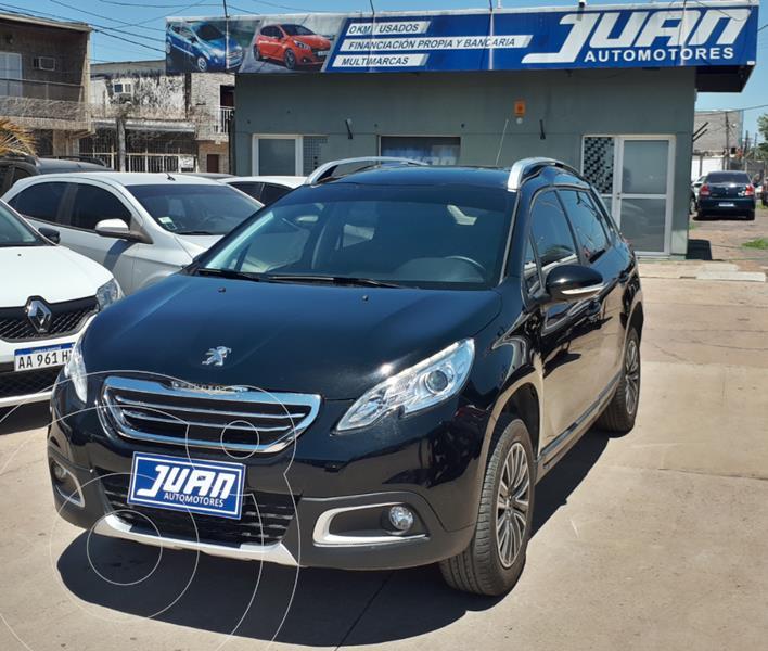 Peugeot 2008 Active usado (2017) precio $1.485.000