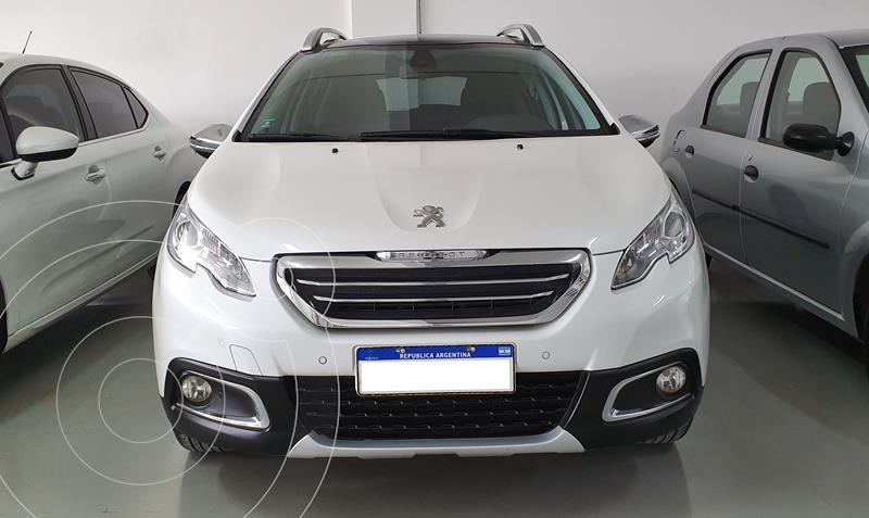 Foto Peugeot 2008 Sport THP usado (2017) color Blanco precio $2.335.000